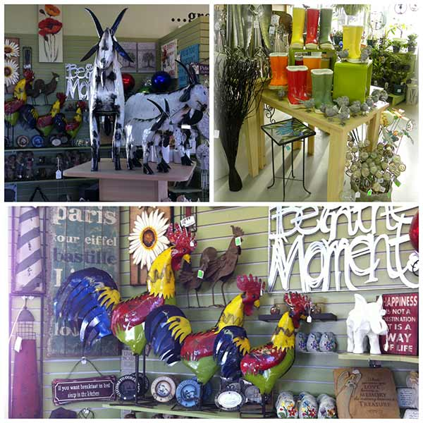 Decor Gifts - Keon Garden Centre - Landscaping - Moose Jaw