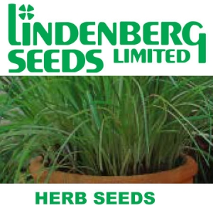 Lindenberg Herb Seeds - Keon Garden Centre - Moose Jaw